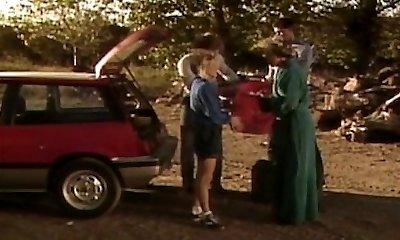 Vintage: Campus Sweethearts starring Nikki Charm