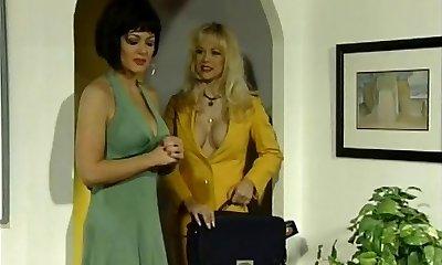 super heet girly-girl retro porno
