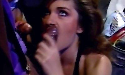 לייסי רוז - שמנת במילוי אוריו חדירה כפולה