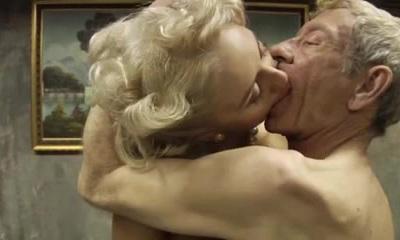 Olasz klasszikus pornó .Gazemberek 1