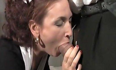 Best Brunette, Natural Bra-stuffers sex clip