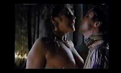 Classic Rome Mother and son fuckfest - Hotmoza
