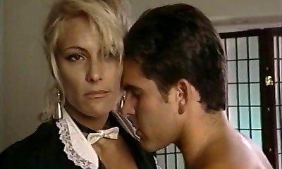 TT Boy spills his wad on blonde milf Debbie Diamond