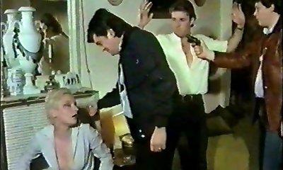 Les Week-concludes de Caroline (1980)