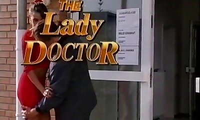 The Lady Therapist (1989) FULL VINTAGE MOVIE