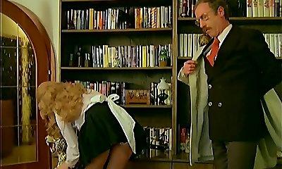 Das Fuck-a-thon Abitur - Versaute Schulmadchen Traume 2 (1978)