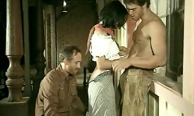 Outlaws 2 - Best Porn Vid of 90s with Rocco by Joe DAmato
