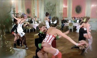 אינטימי נשף ריקודים