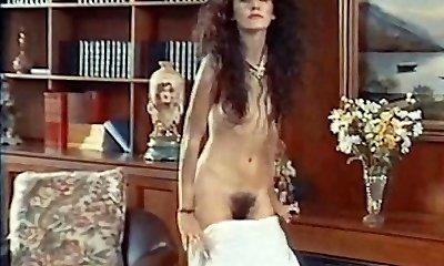 ANTMUSIC - עתיק 80's רזה וולי תתפשט לרקוד