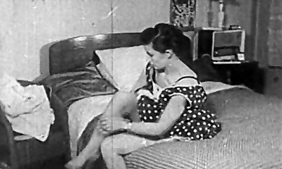 Vintage Pornography 1950s - Voyeur Fuck