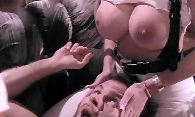 A Clockwork Orgy (1995) FULL VINTAGE Vid