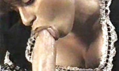 Heather Lee maid sucking knob
