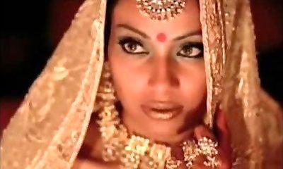 actrita indian bipasha basu demonstrând orb: