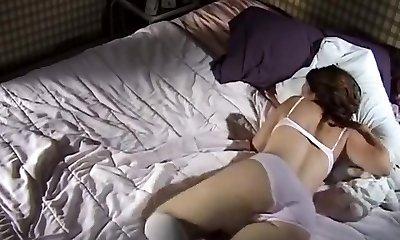 impresionant industria sexului stele în minunata cuni, cu părul de culoare închisă adult vid