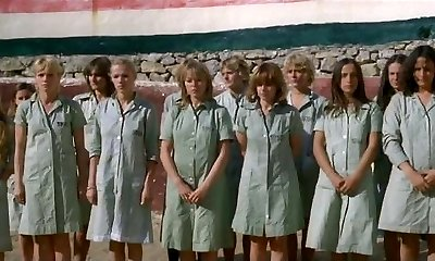 Classic Girls Island Part 2