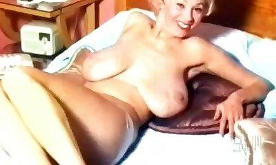 georgia holden - 50's sexy cutie