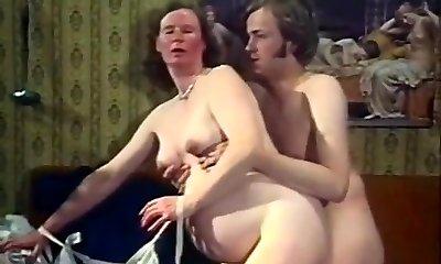 Exotic Amateur clip with Vintage, Pantyhose scenes