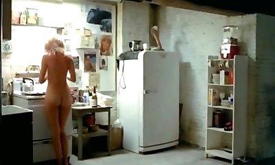 Abigail Clayton bye bye monkey finish vignettes 1981