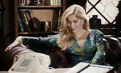 eccitazione fatală (1992) - angelica bella