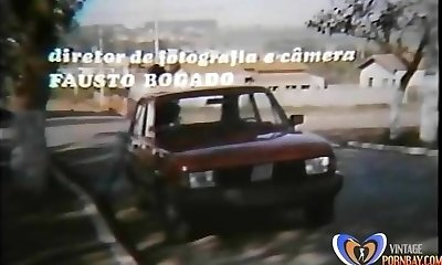 Sexo אותם לפסטה 1986 מקסיקני משובח לסרט פורנו טיזר