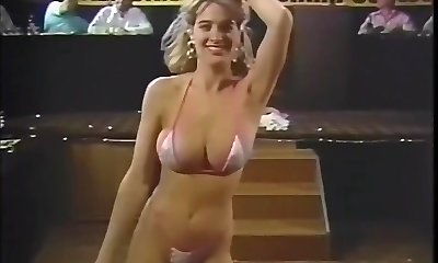 1990's California Bikini Girl Contest
