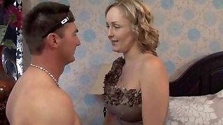 Cheating Sex Scene