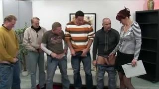 Aged enjoy sex