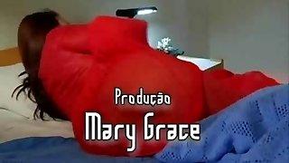 Hot Brasilian Mom...F70