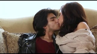 Mature Hot Mom With Young Man