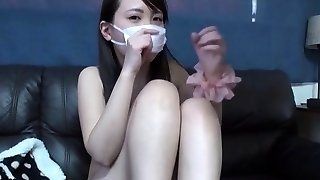 Asian cutie playthings xxx insertion before hard-core fuc