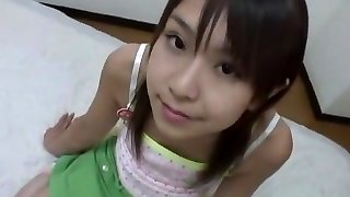 Hottest Japanese chick Shizuku Kamishiro in Best Facial, Cumshot JAV movie