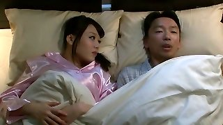 Mao Hamasaki in I Pulverized My Brothers Wifey part 1