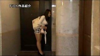 Amazing Japanese slut Miyu Ayanagi in Horny Lingerie, Compilation JAV video