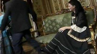 Jessica Fiorentino La Lunga notte di Cris