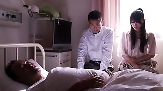 Sho Nishino in I Wished to be Luved by You part 1
