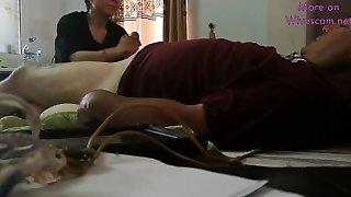 Mature chinese sloppy cam blowage