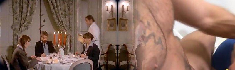 La Maison des Fantasmes (1978) Brigitte Lahaie