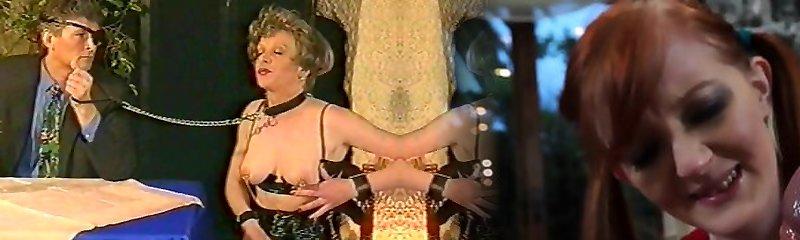 Old Chicks Extraordinary - Alte Damen Hart Besprung