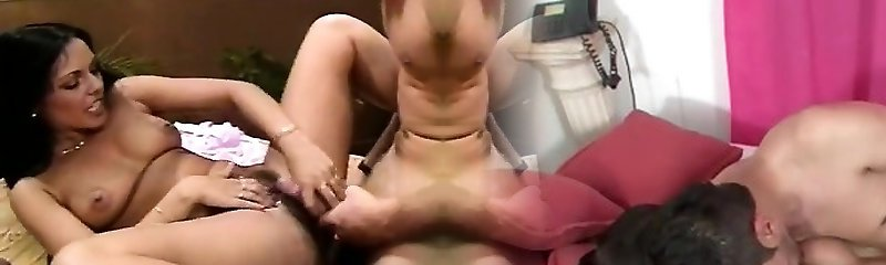 Hyapatia Lee, Scott Irish in vintage classic porn with a