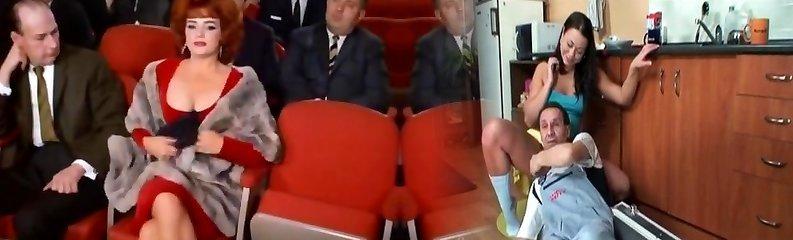 blaze starr ide nudistička (1963)