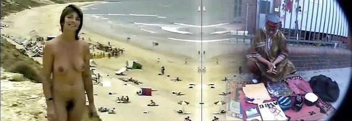Maslin Beach nudist documentary clip