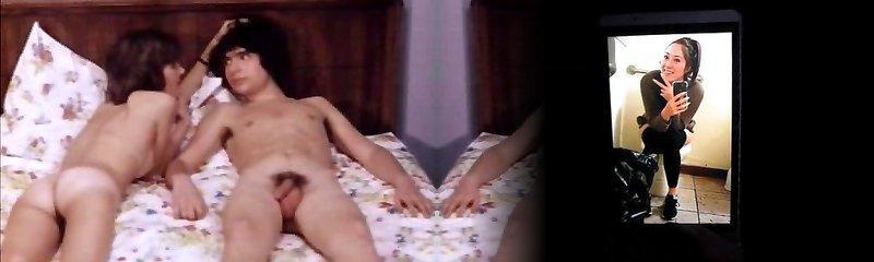 Teenager Twins (1976)