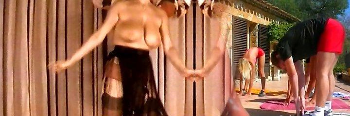 Classic Striptease & Softcore #08