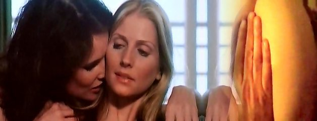Goddess And The Call Sweetie Lesbo Scene 1
