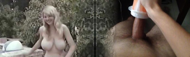 Retro nudist