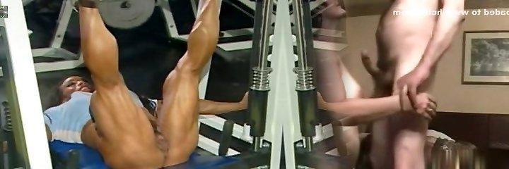 ROKO VIDEO-BIG CLITS Muscles Femmes