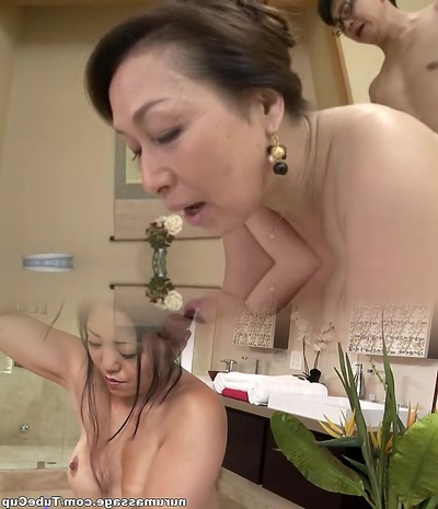 SOUL-38 - Yuri Takahata - Principal Elderly Lady Virgin