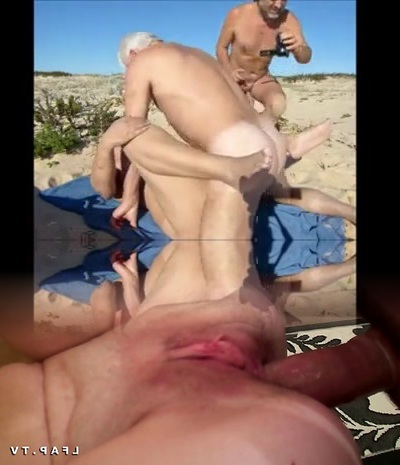 wife,sizzling sex at the beach