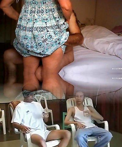 Mature Other Nurse's utter hidden set