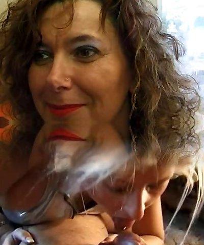 salope de trappes massage de la vulve